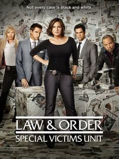 Ver Law And Order Svu 16x05
