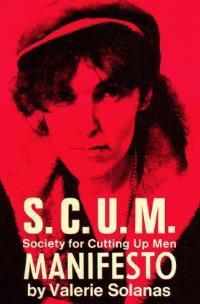 Sexismo en los Cómics, por Alan Moore 1 (de 3) SCUM