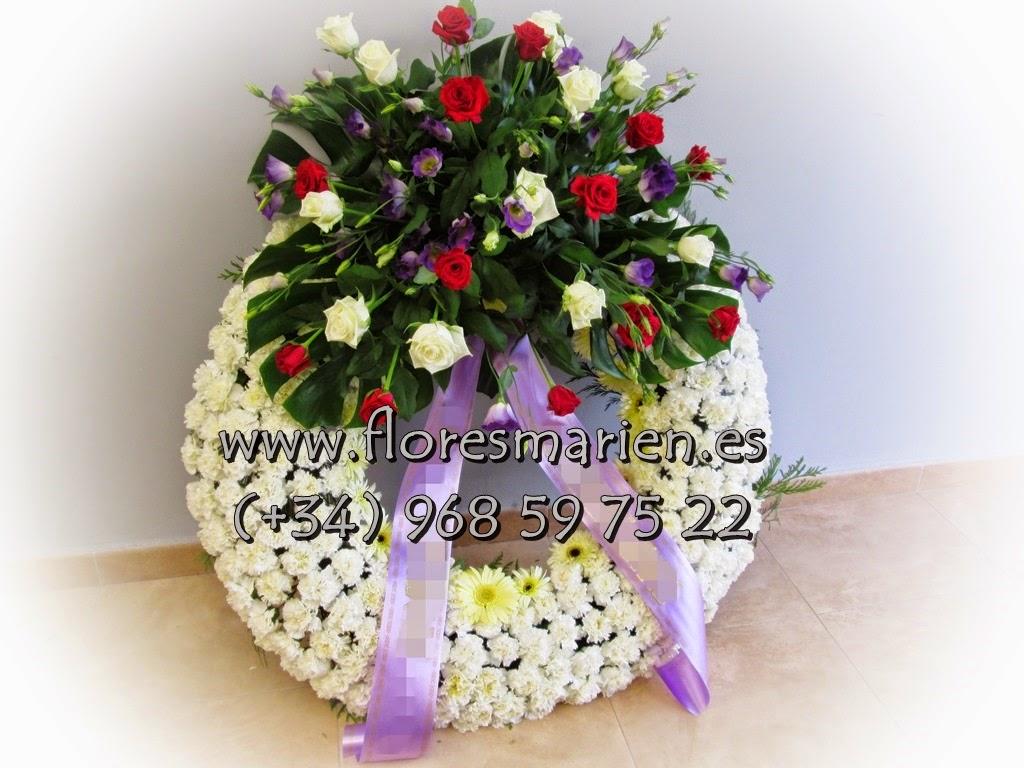 Ir a página FloresMarien.com