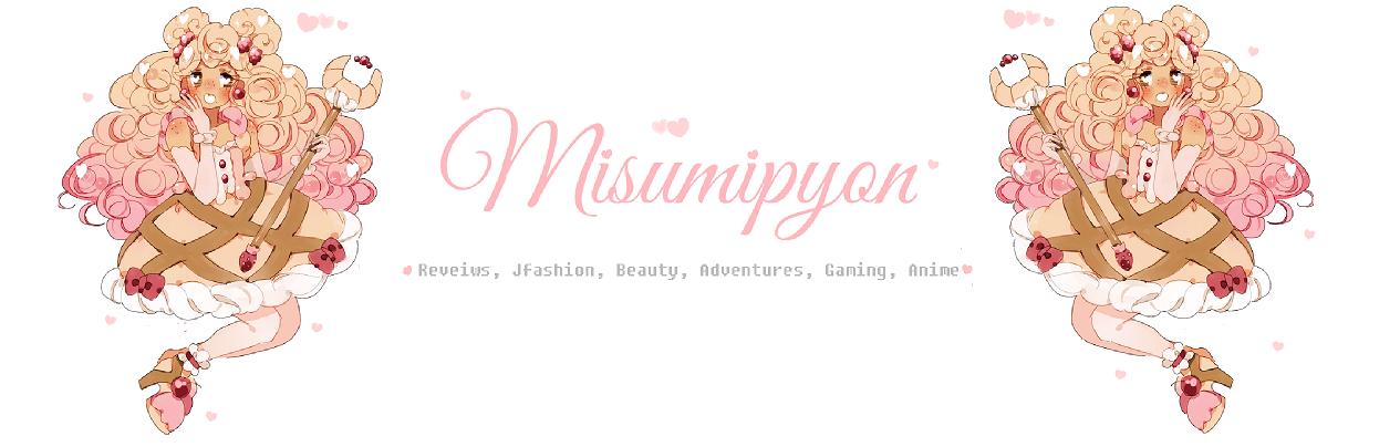 ♡ Misumipyon : Bbybun の Chronicles ♡