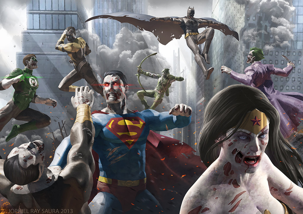 And Mega Blockbusters Like Avengers The Upcoming Batman V Superman Its Only Natural For Me To Do A Fancast My Superheroes Zombies Novel
