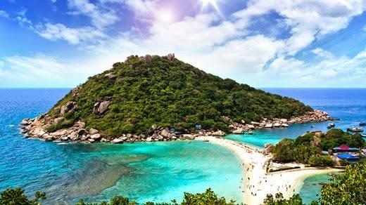 جزيرة كوفانجان