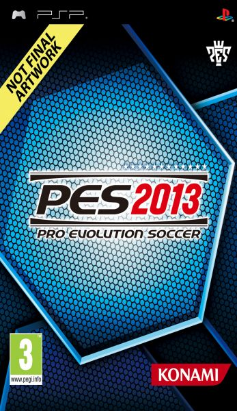 download Pro Evolution Soccer 2013 PSP