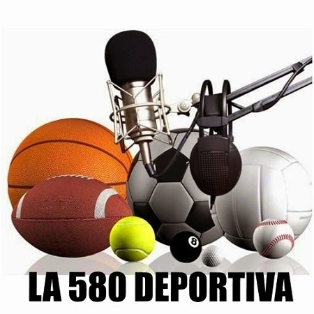 La 580 DEPORTIVA
