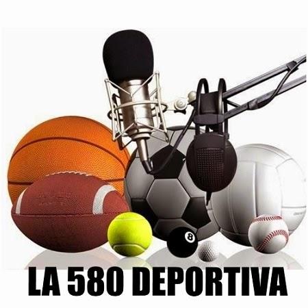 La 580 DEPORTIVA