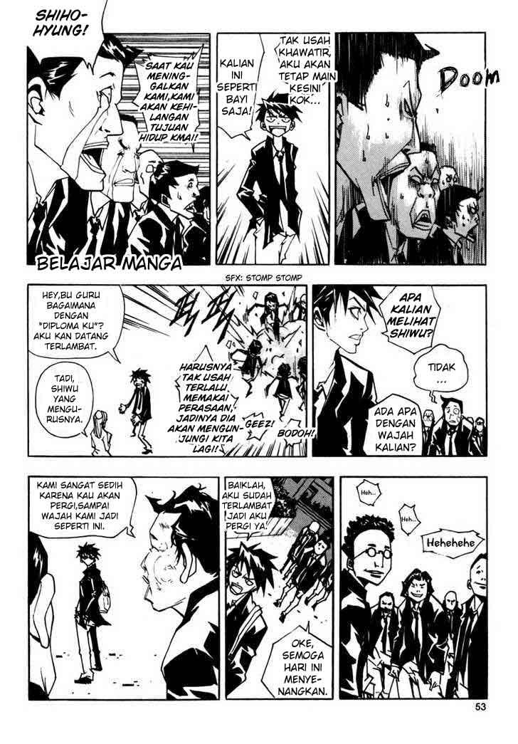 Baca Komik Manhwa Blast 02 Online
