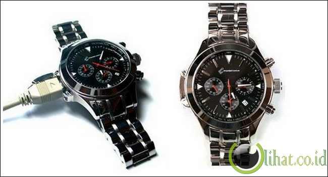 USB dan jam tangan
