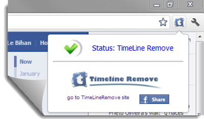Timeline Remove - Addon Interface