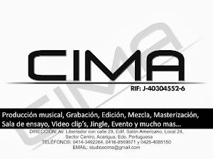 Studio Cima
