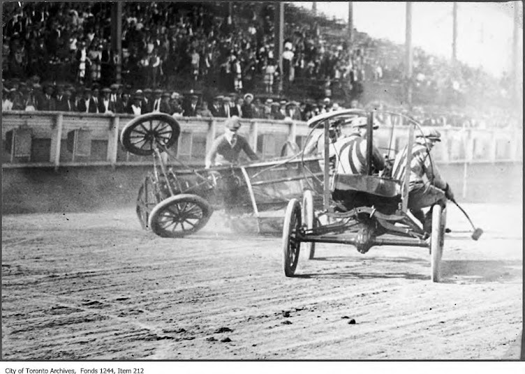 More Auto Polo, again 1914