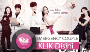 "DRAMA KOREA TERBARU 2014 "" EMERGENCY COUPLE """