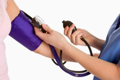 Penyebab Tekanan Darah Rendah ( Hipotensi ) Dan Gejalanya