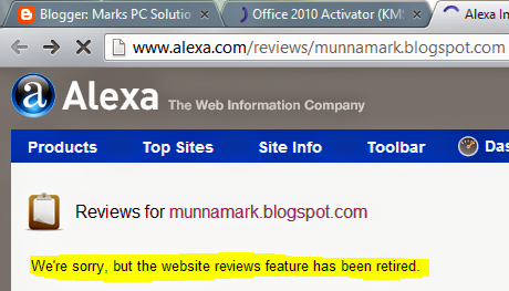 Review feature has been withdrawn by Alexa