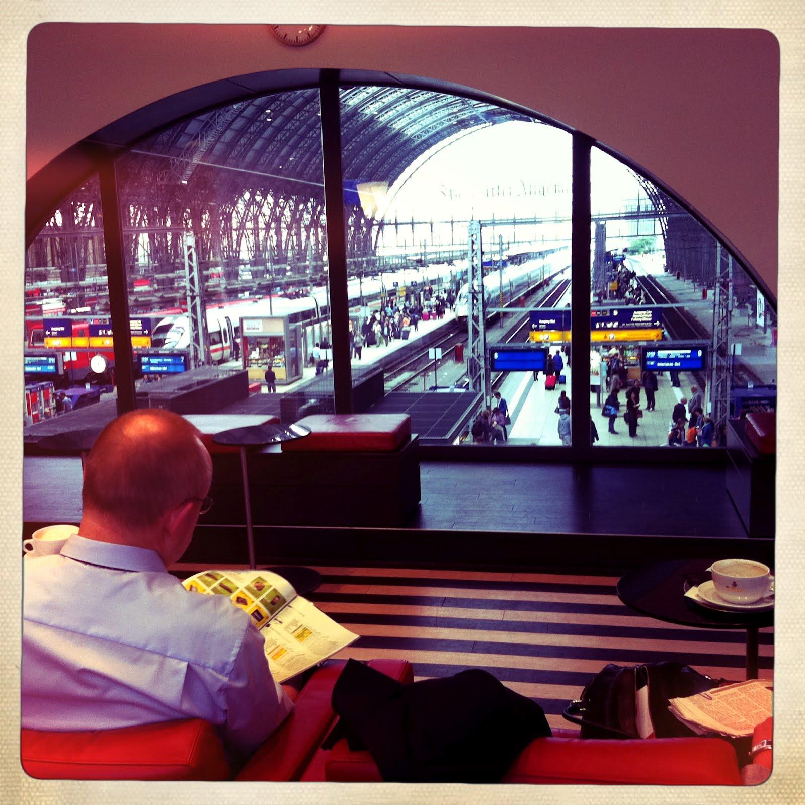 markus photo blog db lounge frankfurt a m