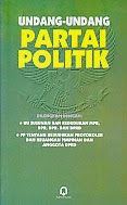 Undang-Undang Partai politik