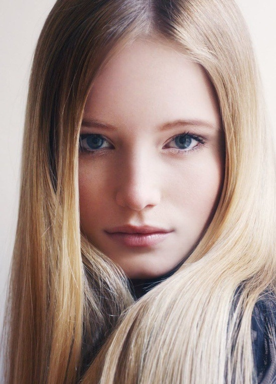 Hairstyles For Long Hair Girl : ... of hair you want now it is up to you to choose best long hair style