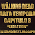 The Walking Dead - Cuarta Temporada - Capitulo 3 - Isolation - HD