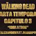 The Walking Dead - Cuarta Temporada - Capitulo 3 - Isolation - HD