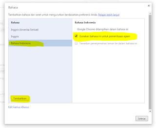 Tips Google Chrome Buat Kamu Yang Suka Salah Ketik