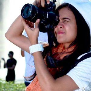 Biodata & Foto Terbaru Michelle Ziudith W Pemeran YASMIN LOVE IN PARIS