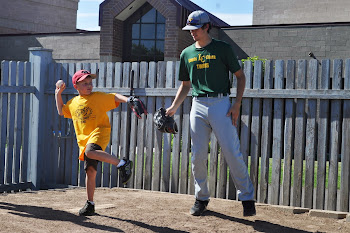 2013 Little League Clinic