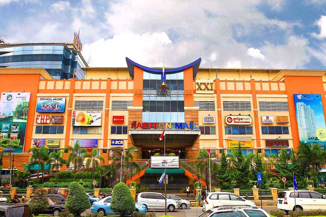 10 Tempat Mall Di Bandung Paling Terkenal di Tahun 2021 ...