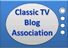 Classic TV Blog Association Badge