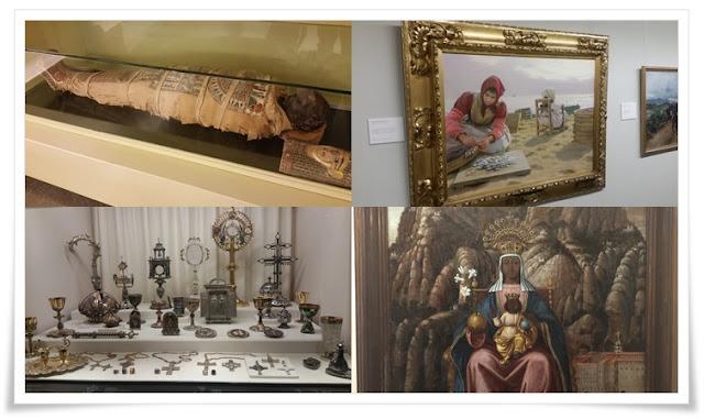 museu de Montserrat