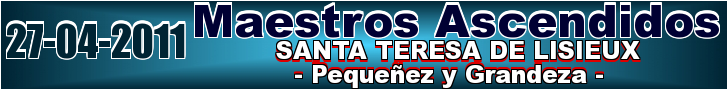 SANTA TERESA