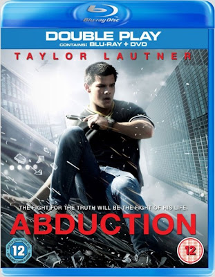Abduction (2011) 720p BRRip 672MB mkv Dual Audio (RESUBIDA)