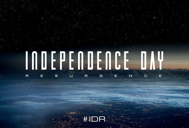 映画 インデペンデンス・デイ/リサージェンス