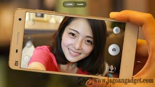 Hasil kamera depan Xiaomi Mi 4