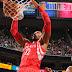 Rockets vencen Jazz en la NBA; Francisco García no vio acción.