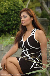 Upeksha Swarnamali hot fashion