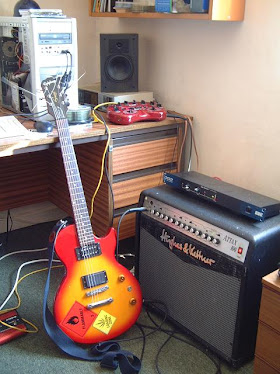 gitar is my collection
