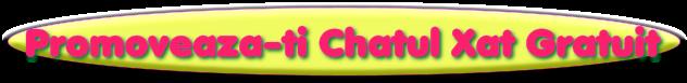 Publicitate Gratuita pe Chat  Promoveaza-ti+chatul+1