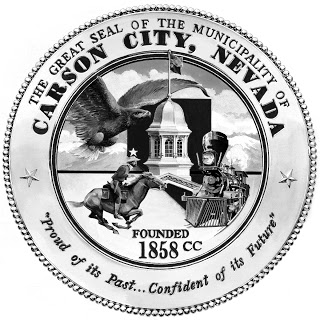 Carson City Seal