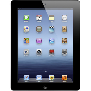 New iPad Wifi 4 GB - Denny Neonnub