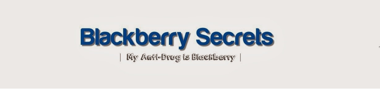 Blackberry Secrets |BBM PINS|