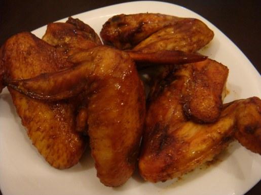 artikel bahaya kepak ayam kepada wanita