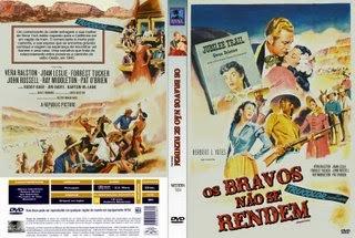 OS BRAVOS NÃO SE RENDEM (1954)