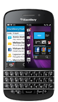 Daftar Handphone Blackberry Qwerty Terbaik