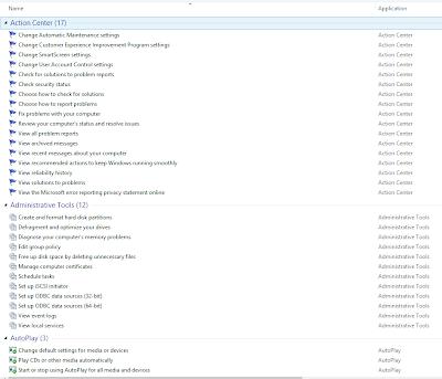 God Mode for Windows 5