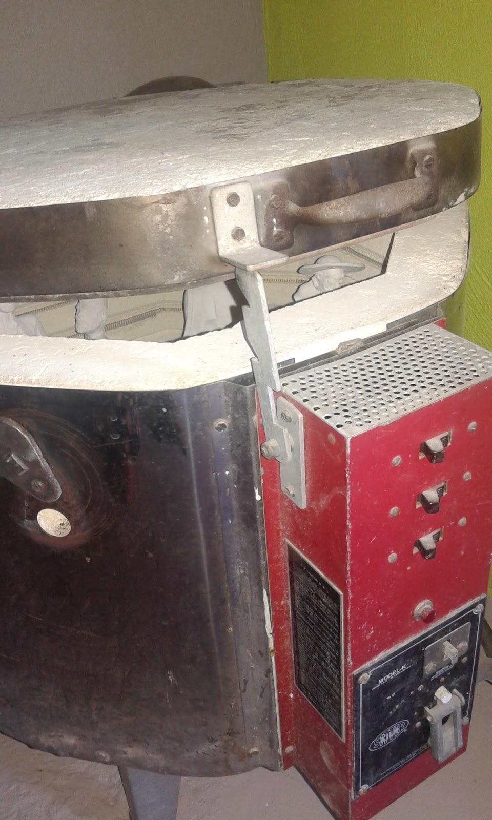 Taller de arte raf nan el proceso de la quemada horno for Calcomanias para ceramica horno
