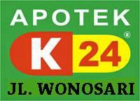 Apotek K 24 Jl. Wonosari
