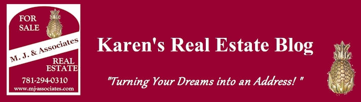 Karen's Real Estate Blog