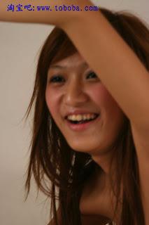 Asian Sirens · Lai Ying Yu (Nico Lai Siyun)