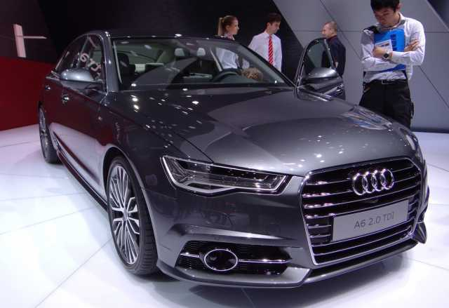 Audi A Price Interior Redesign And Release Date CARS NEWS - Audi a6 price