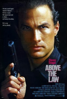 Por encima de la ley 1988 / ABOVE THE LAW online