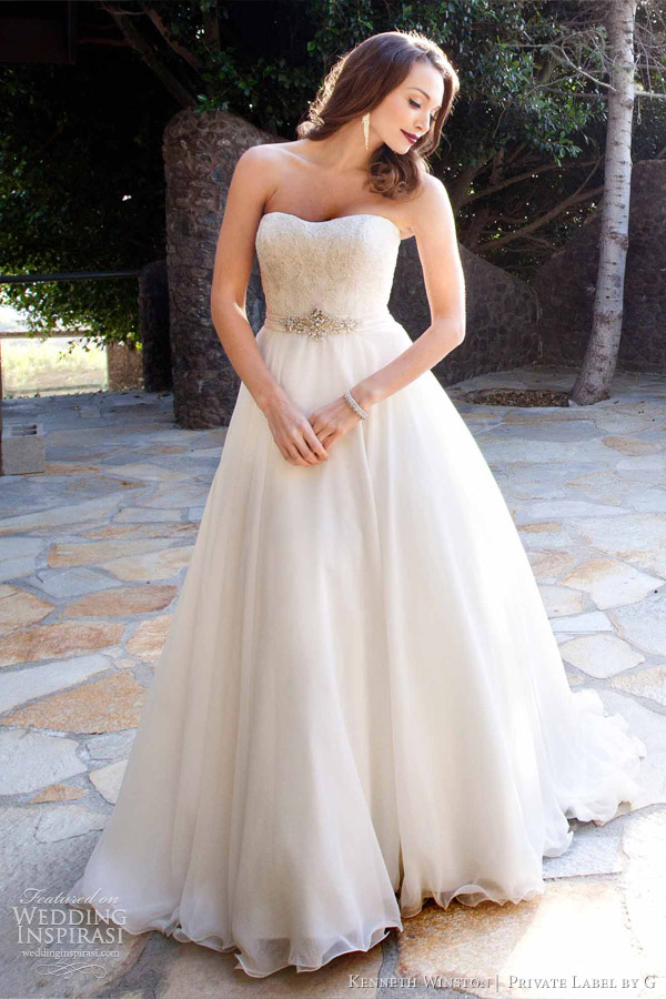 Honey buy kenneth winston wedding dresses 2013 for Kenneth winston wedding dresses